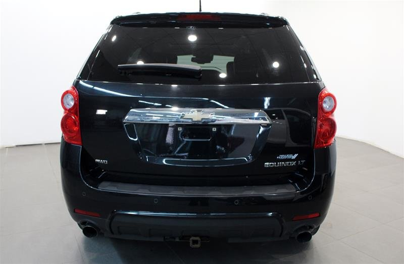 2014 Chevrolet Equinox LT AWD in Regina, Saskatchewan - 20 - w1024h768px