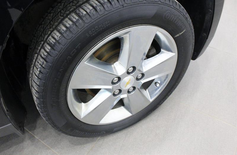 2014 Chevrolet Equinox LT AWD in Regina, Saskatchewan - 18 - w1024h768px