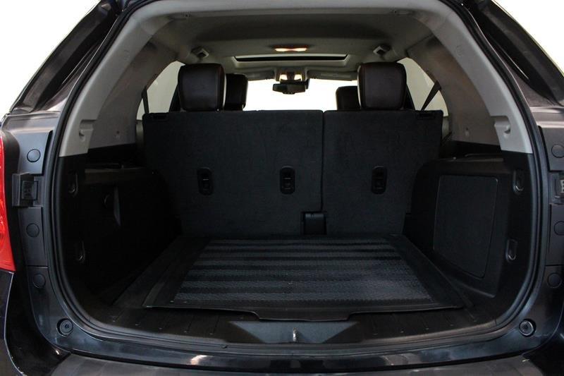 2014 Chevrolet Equinox LT AWD in Regina, Saskatchewan - 17 - w1024h768px
