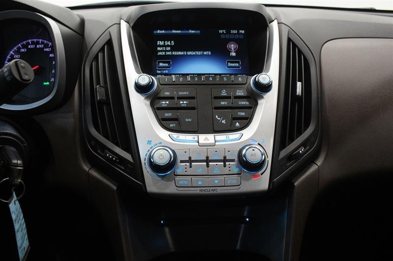 2014 Chevrolet Equinox LT AWD in Regina, Saskatchewan - 4 - w1024h768px