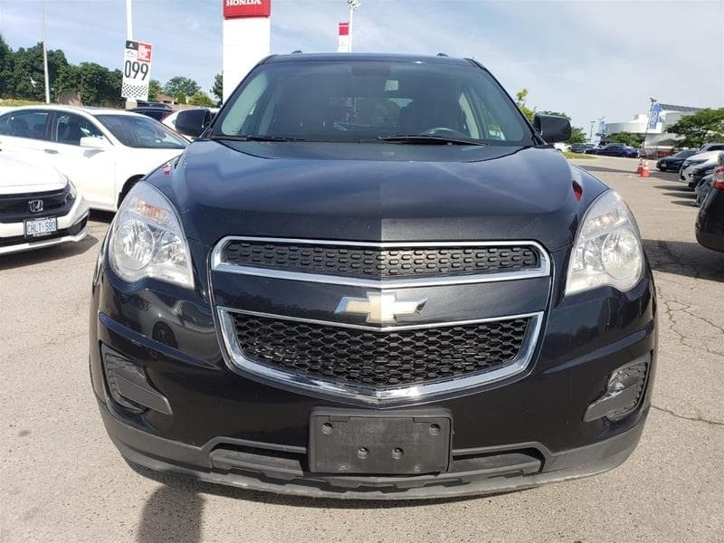 2014 Chevrolet Equinox LT AWD in Mississauga, Ontario - 17 - w1024h768px