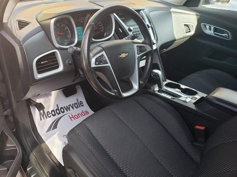 2014 Chevrolet Equinox LT AWD in Mississauga, Ontario - 24 - w1024h768px