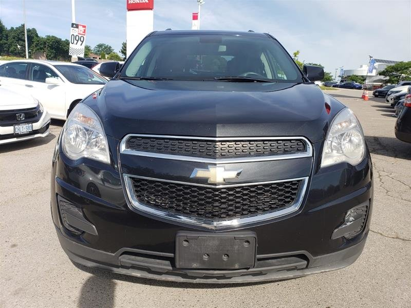 2014 Chevrolet Equinox LT AWD in Mississauga, Ontario - 2 - w1024h768px