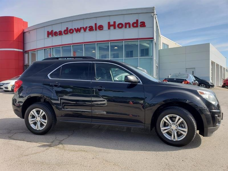 2014 Chevrolet Equinox LT AWD in Mississauga, Ontario - 4 - w1024h768px