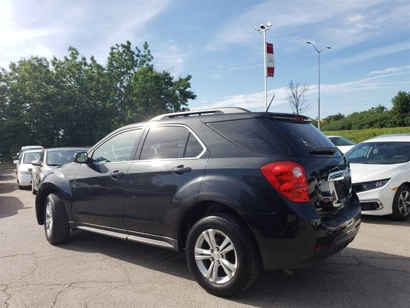 2014 Chevrolet Equinox LT AWD in Mississauga, Ontario - 23 - w1024h768px