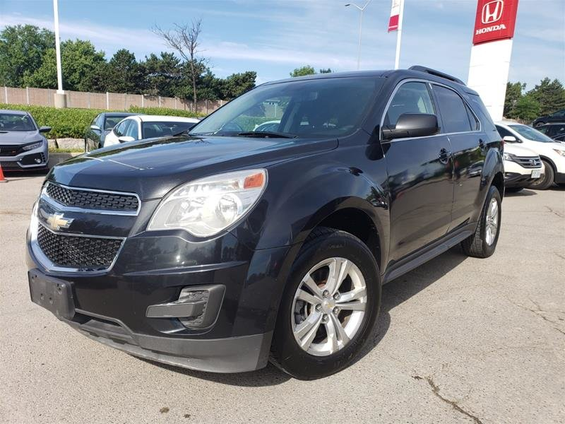 2014 Chevrolet Equinox LT AWD in Mississauga, Ontario - 1 - w1024h768px