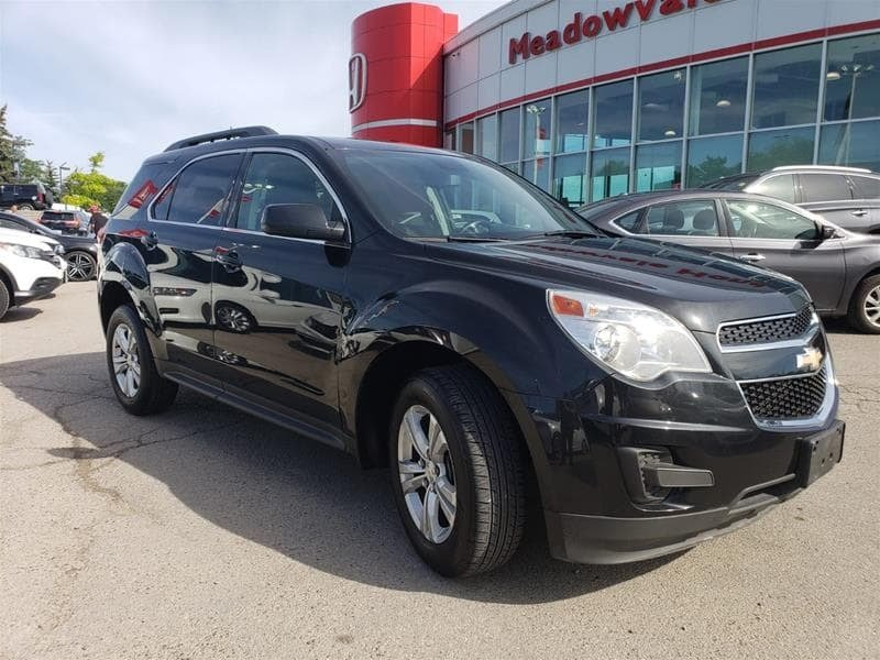 2014 Chevrolet Equinox LT AWD in Mississauga, Ontario - 18 - w1024h768px