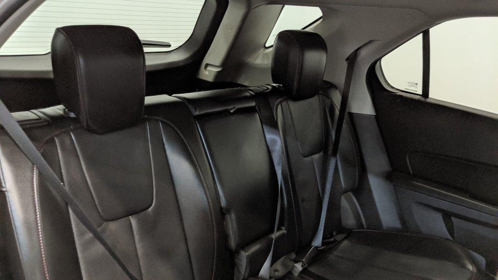 2014 Chevrolet Equinox LT AWD in Regina, Saskatchewan - 14 - w1024h768px