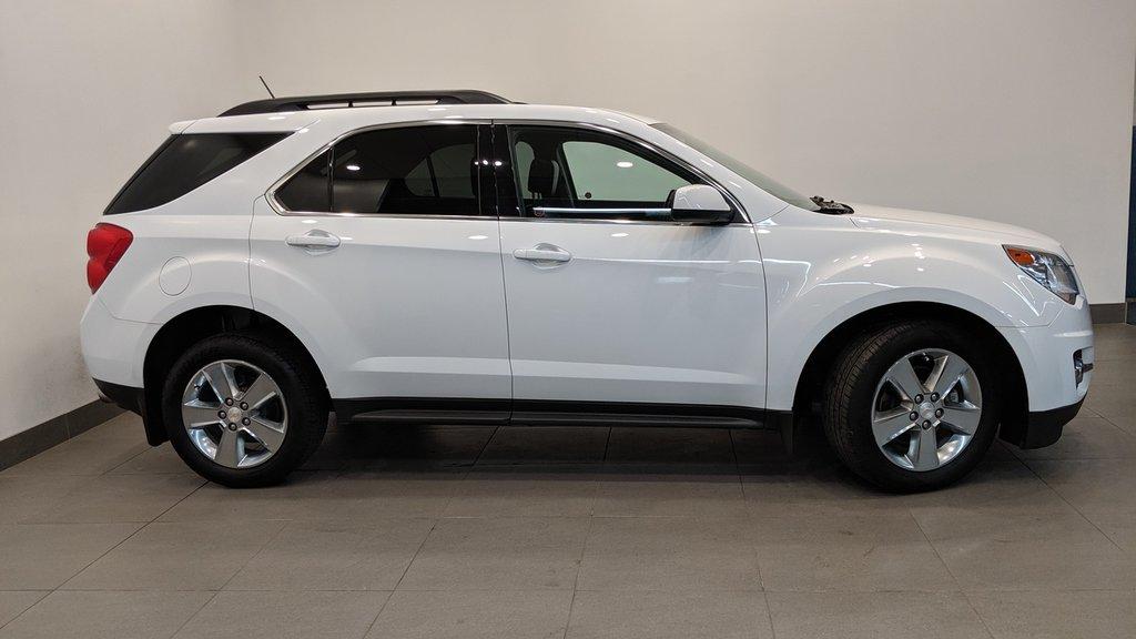 2014 Chevrolet Equinox LT AWD in Regina, Saskatchewan - 24 - w1024h768px