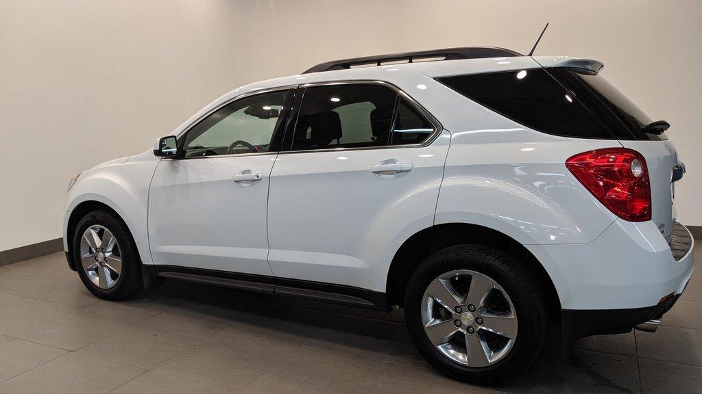 2014 Chevrolet Equinox LT AWD in Regina, Saskatchewan - 22 - w1024h768px