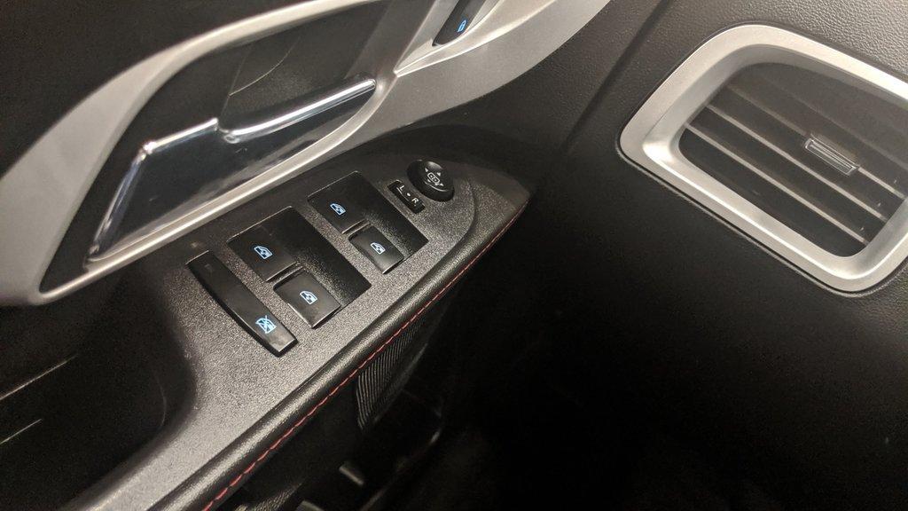 2014 Chevrolet Equinox LT AWD in Regina, Saskatchewan - 3 - w1024h768px