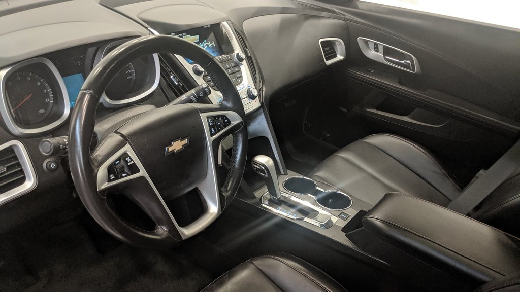 2014 Chevrolet Equinox LT AWD in Regina, Saskatchewan - 10 - w1024h768px