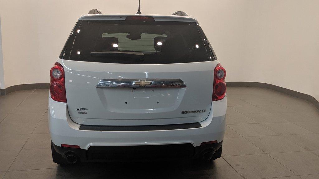 2014 Chevrolet Equinox LT AWD in Regina, Saskatchewan - 23 - w1024h768px