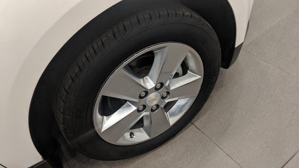2014 Chevrolet Equinox LT AWD in Regina, Saskatchewan - 19 - w1024h768px