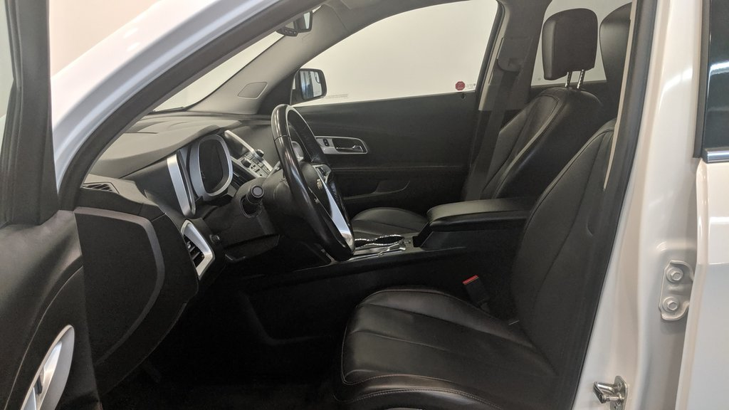 2014 Chevrolet Equinox LT AWD in Regina, Saskatchewan - 11 - w1024h768px