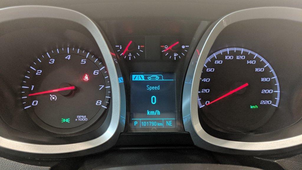 2014 Chevrolet Equinox LT AWD in Regina, Saskatchewan - 2 - w1024h768px