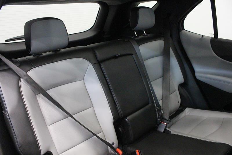 2018 Chevrolet Equinox AWD Premier in Regina, Saskatchewan - 13 - w1024h768px