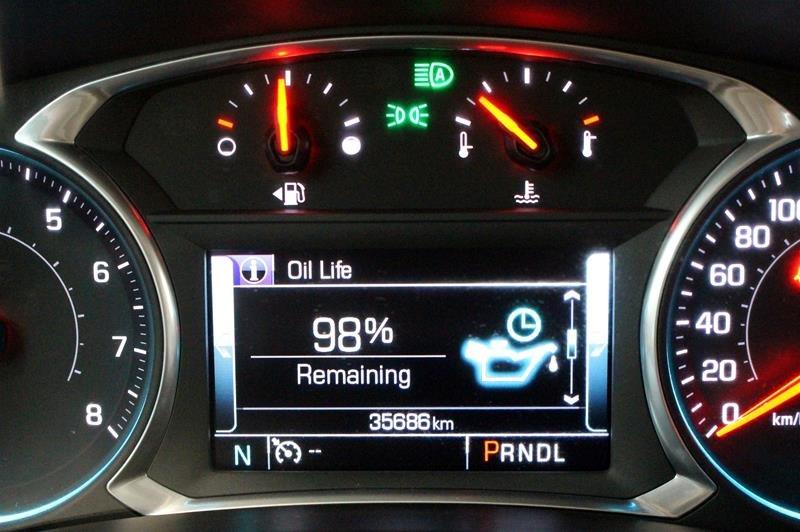 2018 Chevrolet Equinox AWD Premier in Regina, Saskatchewan - 2 - w1024h768px