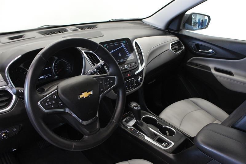 2018 Chevrolet Equinox AWD Premier in Regina, Saskatchewan - 9 - w1024h768px