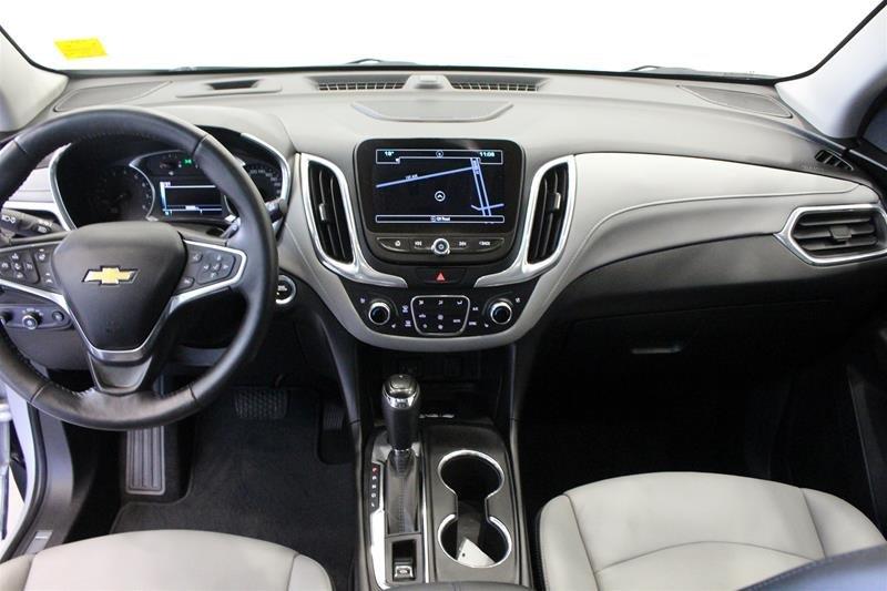 2018 Chevrolet Equinox AWD Premier in Regina, Saskatchewan - 12 - w1024h768px