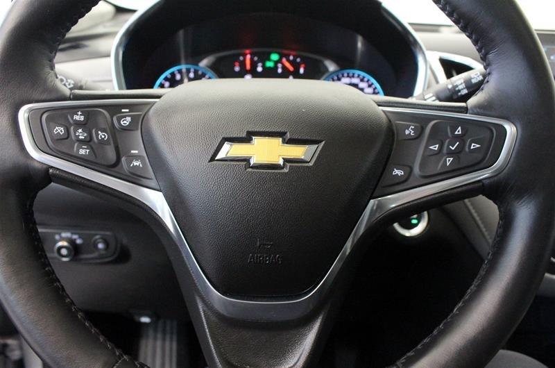 2018 Chevrolet Equinox AWD Premier in Regina, Saskatchewan - 6 - w1024h768px