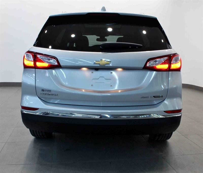 2018 Chevrolet Equinox AWD Premier in Regina, Saskatchewan - 19 - w1024h768px