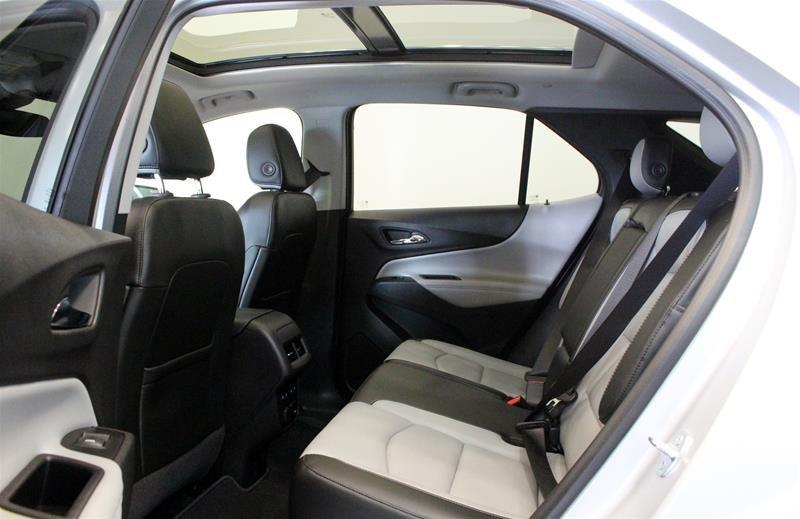 2018 Chevrolet Equinox AWD Premier in Regina, Saskatchewan - 11 - w1024h768px