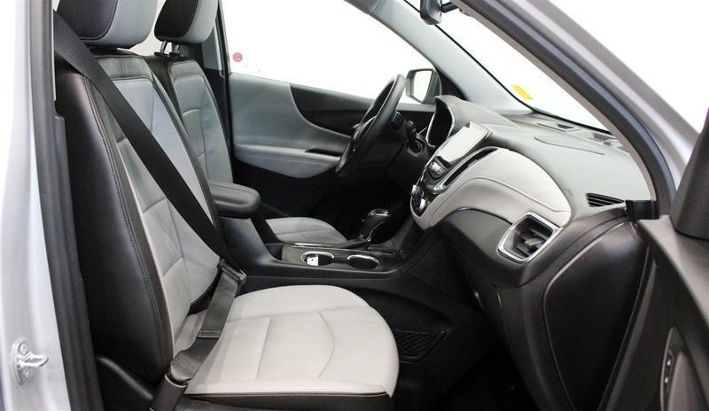 2018 Chevrolet Equinox AWD Premier in Regina, Saskatchewan - 15 - w1024h768px