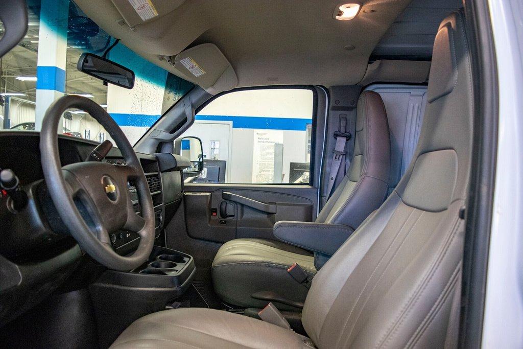 2019 Chevrolet Express 2500 CAMERA RECULE in Dollard-des-Ormeaux, Quebec - 24 - w1024h768px