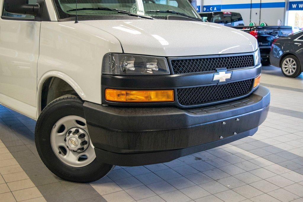 2019 Chevrolet Express 2500 CAMERA RECULE in Dollard-des-Ormeaux, Quebec - 28 - w1024h768px