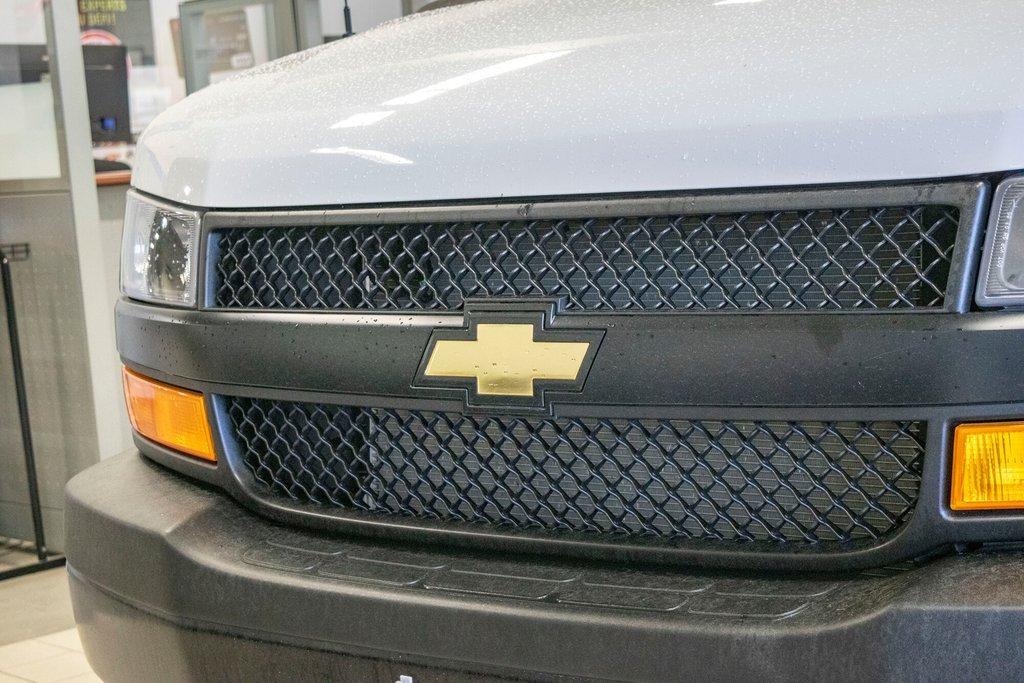 2019 Chevrolet Express 2500 CAMERA DE RECULE in Dollard-des-Ormeaux, Quebec - 30 - w1024h768px