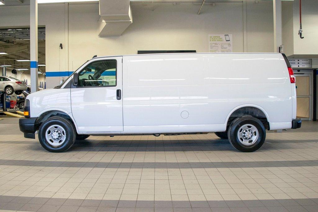 2019 Chevrolet Express 2500 CAMERA DE RECULE in Dollard-des-Ormeaux, Quebec - 3 - w1024h768px