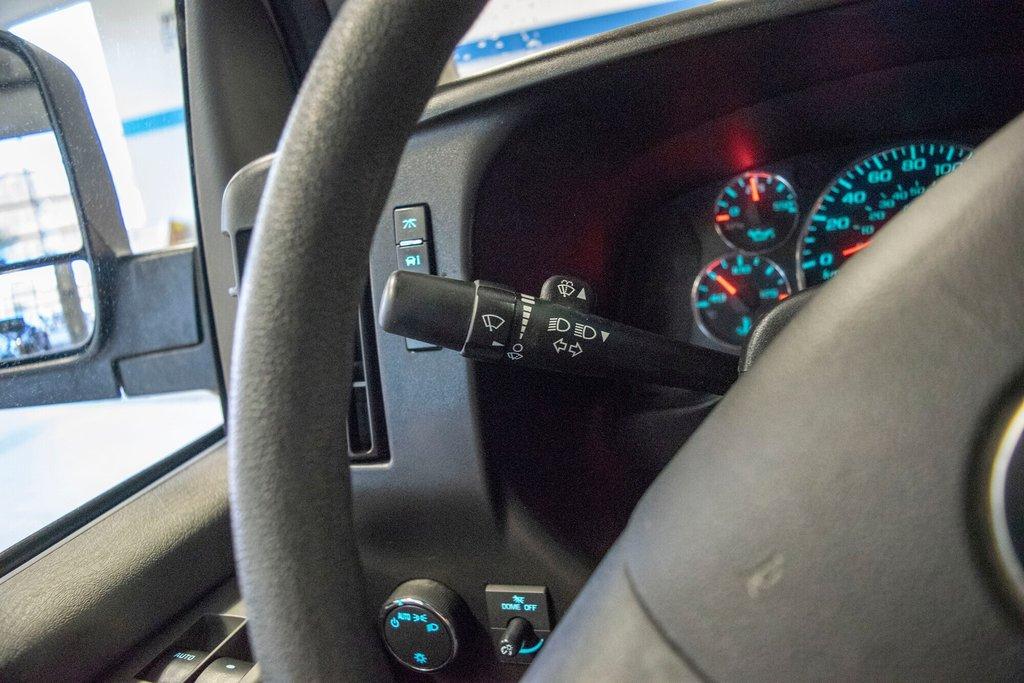 2019 Chevrolet Express 2500 CAMERA DE RECULE in Dollard-des-Ormeaux, Quebec - 21 - w1024h768px