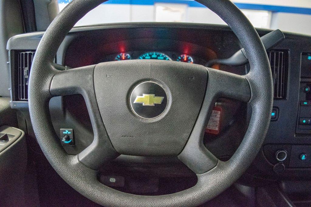 2019 Chevrolet Express 2500 CAMERA DE RECULE in Dollard-des-Ormeaux, Quebec - 19 - w1024h768px