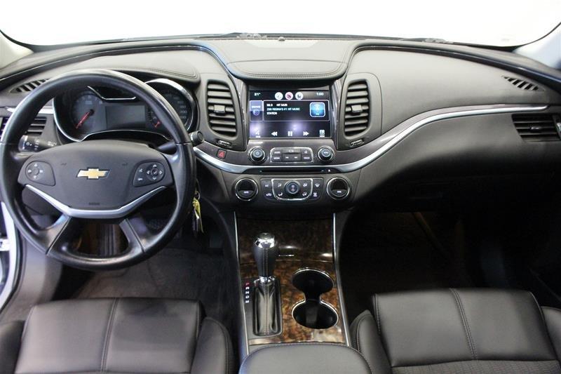 2014 Chevrolet Impala LT in Regina, Saskatchewan - 11 - w1024h768px