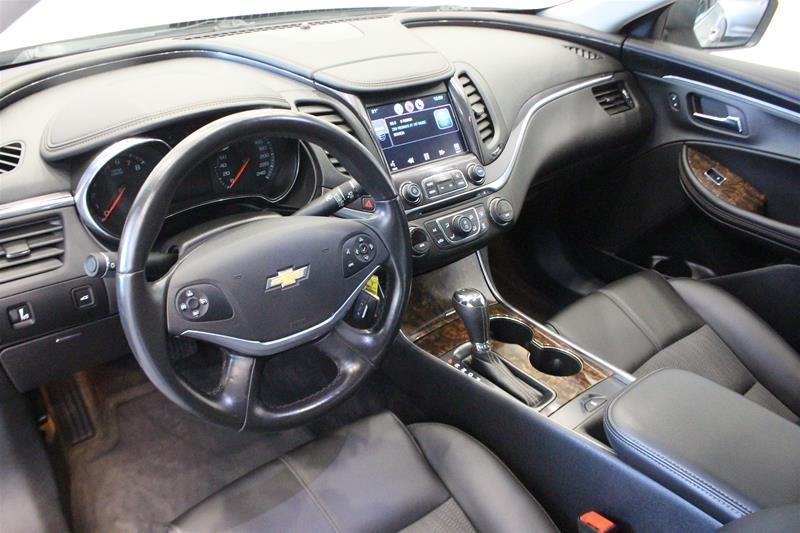 2014 Chevrolet Impala LT in Regina, Saskatchewan - 7 - w1024h768px