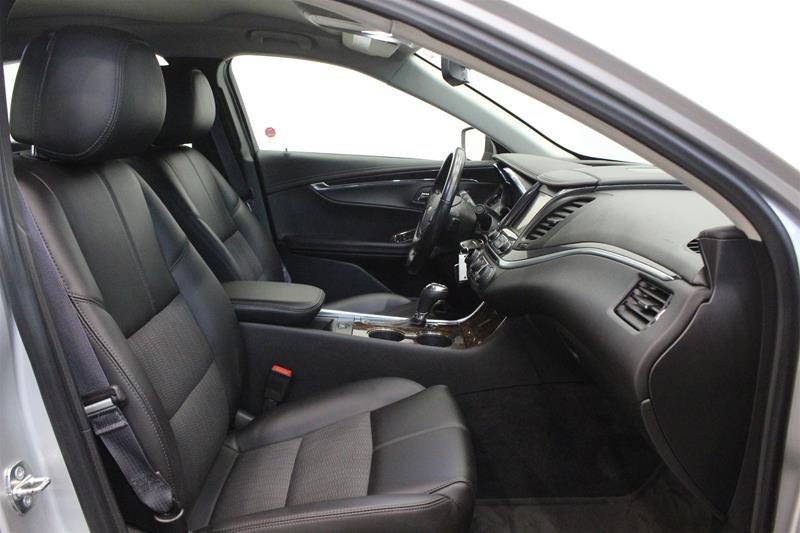 2014 Chevrolet Impala LT in Regina, Saskatchewan - 15 - w1024h768px