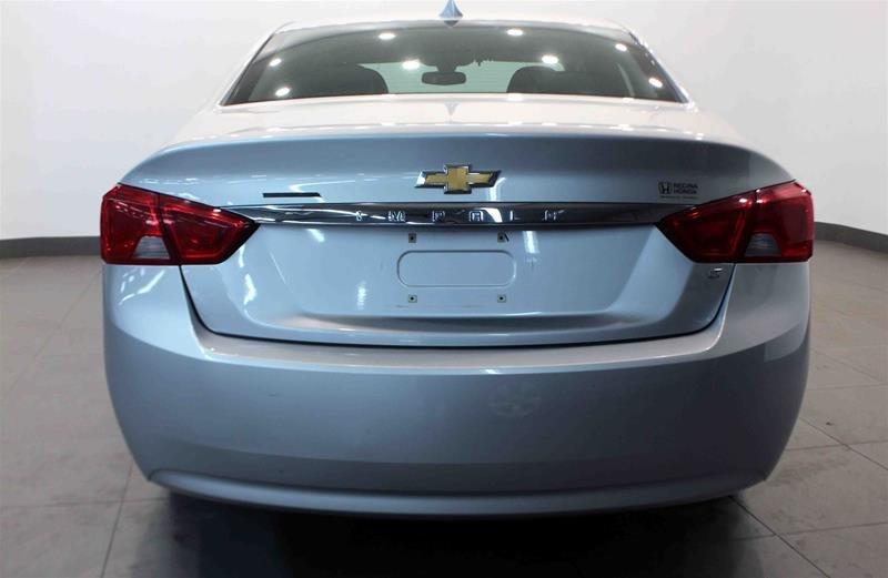 2014 Chevrolet Impala LT in Regina, Saskatchewan - 17 - w1024h768px