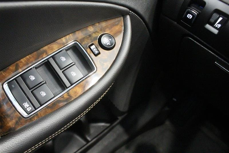 2014 Chevrolet Impala LT in Regina, Saskatchewan - 3 - w1024h768px