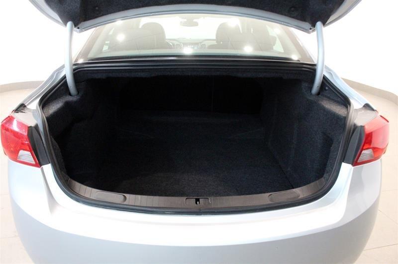 2014 Chevrolet Impala LT in Regina, Saskatchewan - 13 - w1024h768px