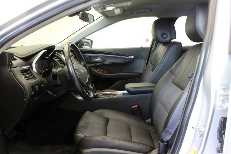 2014 Chevrolet Impala LT in Regina, Saskatchewan - 8 - w1024h768px