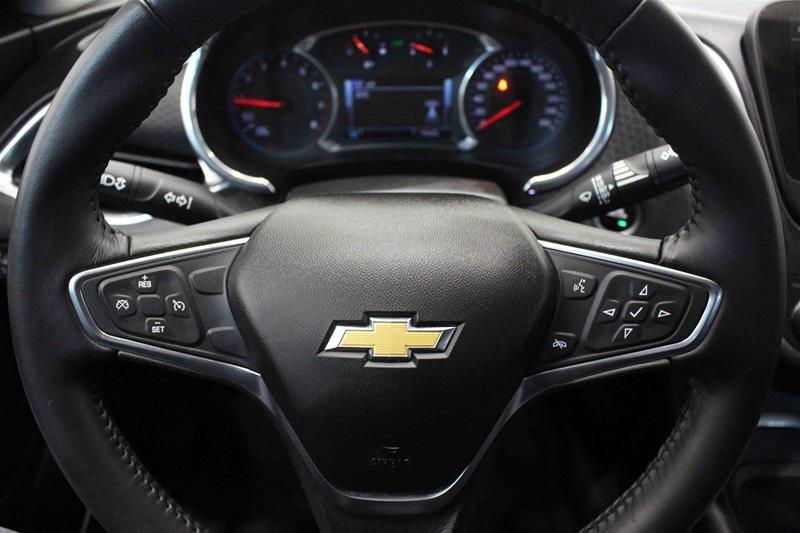 2018 Chevrolet Malibu LT in Regina, Saskatchewan - 3 - w1024h768px