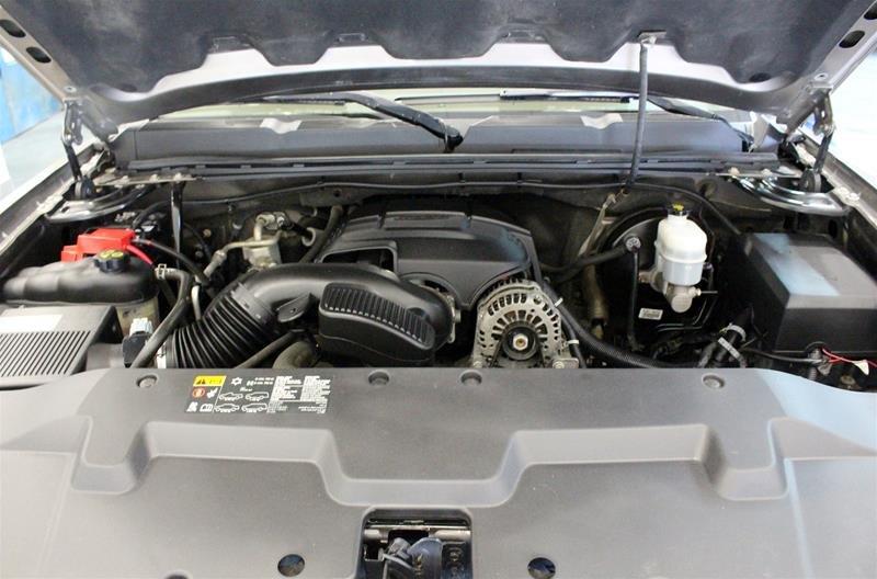 2012 Chevrolet Silverado 1500 LTZ Crew Cab Short Box 4WD 1SD in Regina, Saskatchewan - 17 - w1024h768px