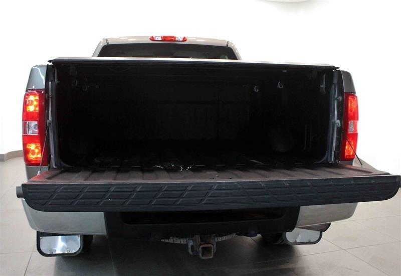 2012 Chevrolet Silverado 1500 LTZ Crew Cab Short Box 4WD 1SD in Regina, Saskatchewan - 18 - w1024h768px