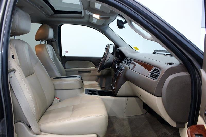 2012 Chevrolet Silverado 1500 LTZ Crew Cab Short Box 4WD 1SD in Regina, Saskatchewan - 14 - w1024h768px