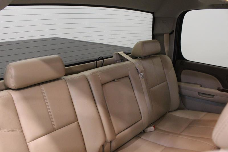 2012 Chevrolet Silverado 1500 LTZ Crew Cab Short Box 4WD 1SD in Regina, Saskatchewan - 12 - w1024h768px