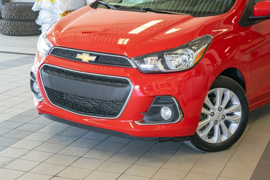 2018 Chevrolet Spark ** AUT ** CAMERA ** in Dollard-des-Ormeaux, Quebec - 36 - w1024h768px
