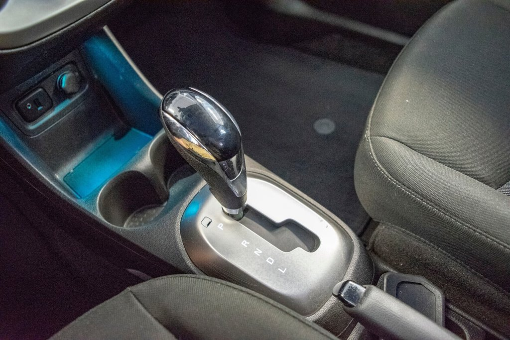 2018 Chevrolet Spark ** AUT ** CAMERA ** in Dollard-des-Ormeaux, Quebec - 25 - w1024h768px