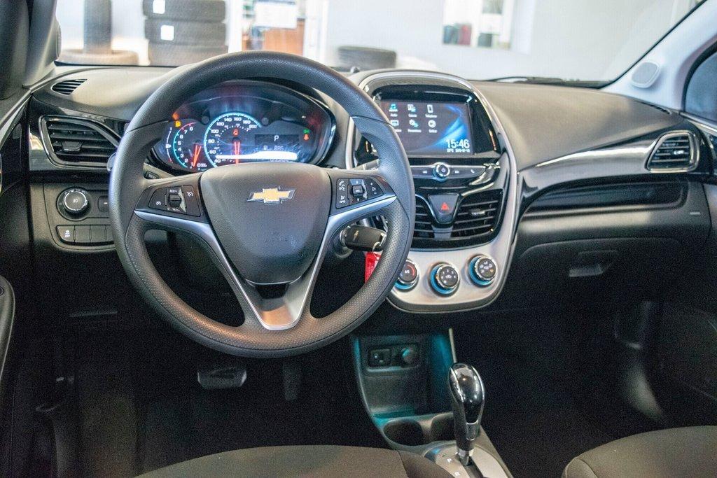 2018 Chevrolet Spark ** AUT ** CAMERA ** in Dollard-des-Ormeaux, Quebec - 11 - w1024h768px