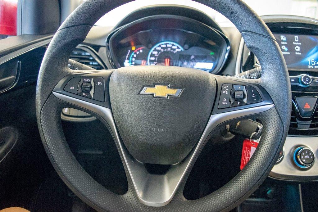 2018 Chevrolet Spark ** AUT ** CAMERA ** in Dollard-des-Ormeaux, Quebec - 15 - w1024h768px